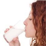 Nutrients in Milk